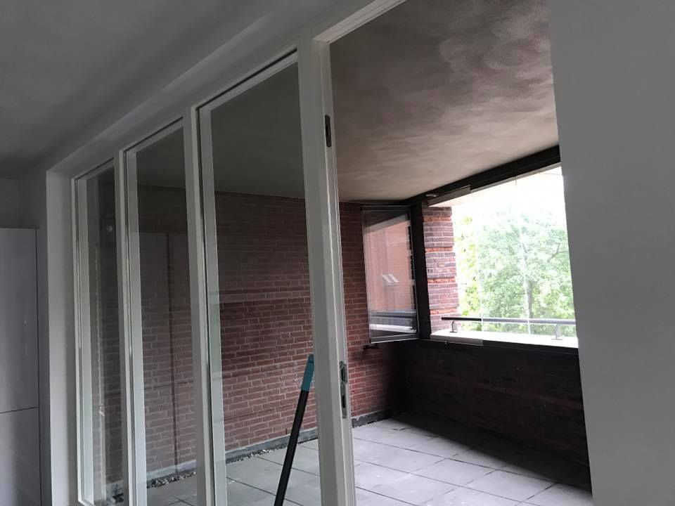 Stucwerk Etten-Leur